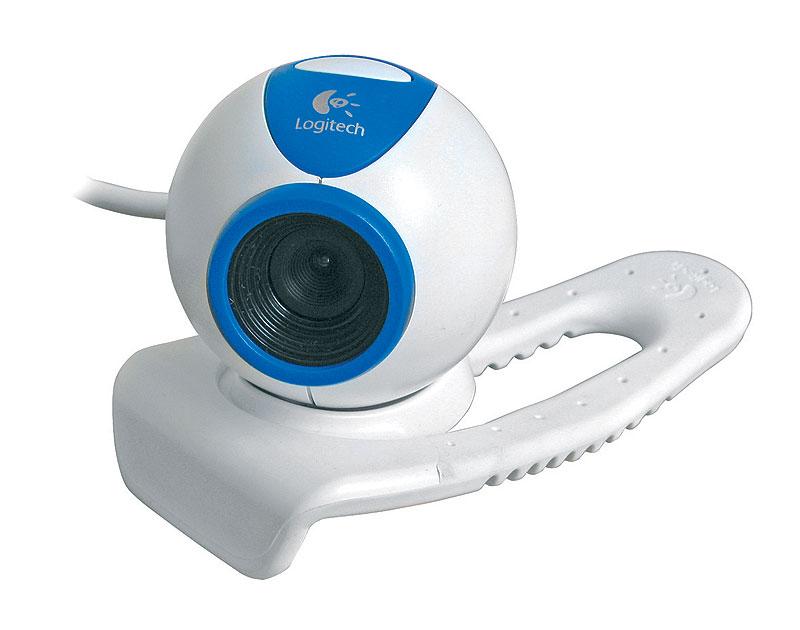 Genius videocam slimclip