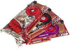 Gigabyte GV-R485-512H-B, MSI R4850-T2D512, PowerColor AX4850 512MD3-H
