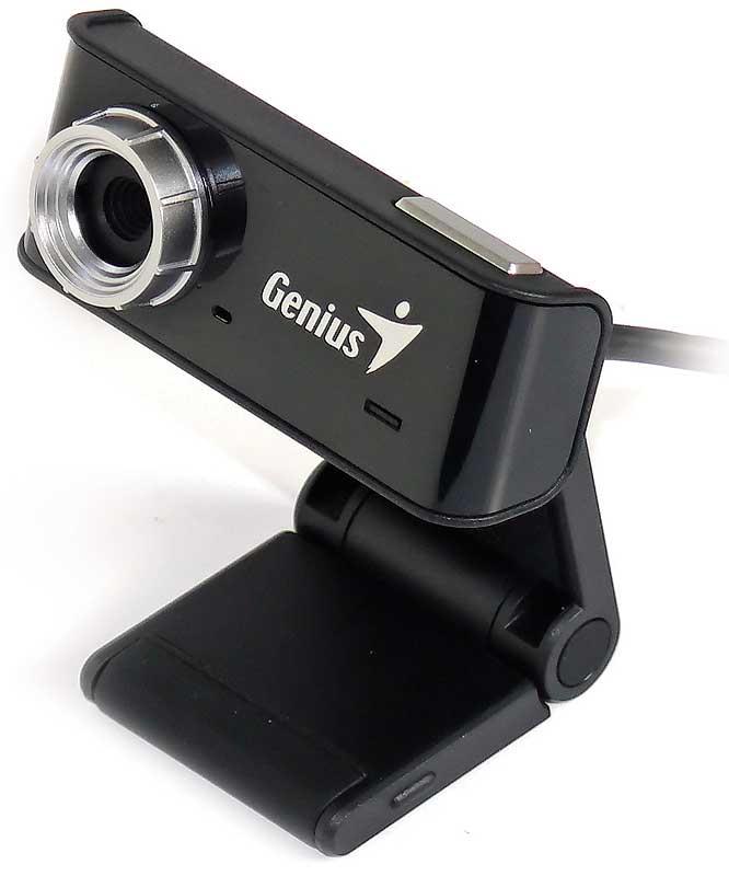 драйвер веб-камеры genius islim 310 и