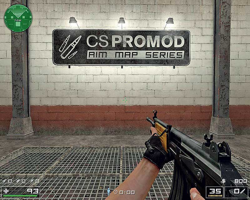 counter strike 1.6 crossfire map download