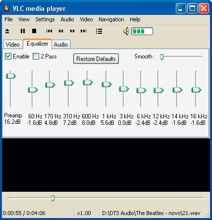 SVET KOMPJUTERA - PD KUTAK - VLC Media Player 0 8 1