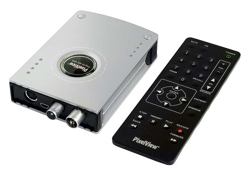 Prolink PixelView PlayTV PVR Drivers Download