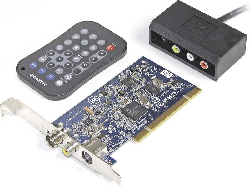 Gigabyte GT-PTV-TAF-RH Philips TV Tuner Remote Control Windows 8 X64 Treiber