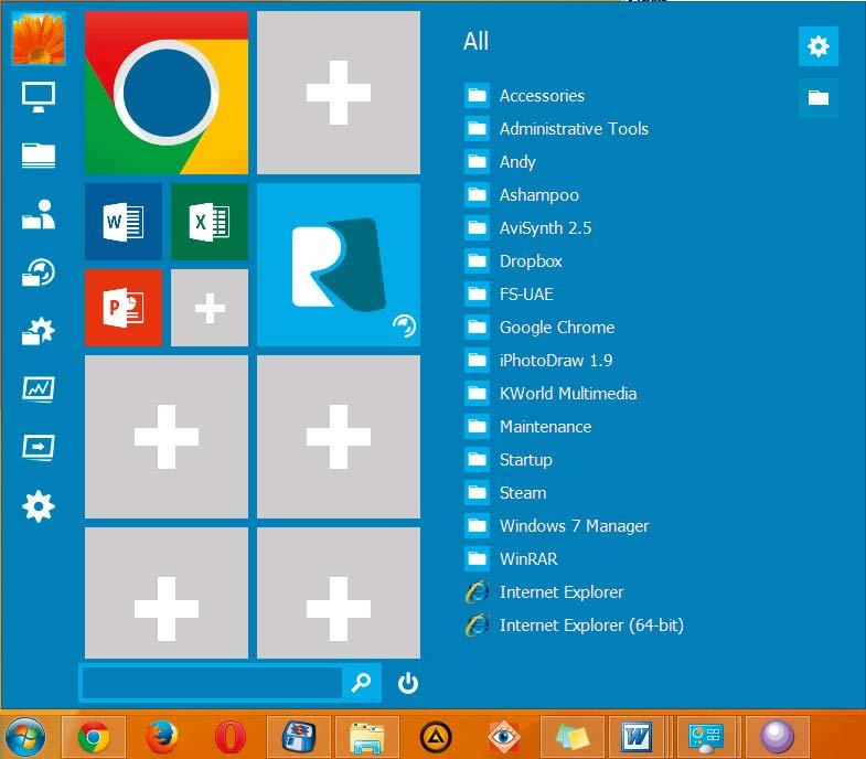 SVET KOMPJUTERA - TEST RUN - Windows 10 UX Pack i Windows 10
