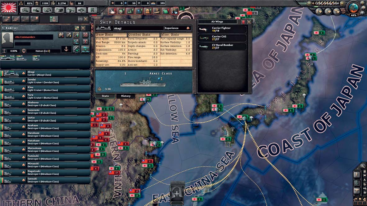 SVET IGARA - TEST PLAY - Hearts of Iron IV