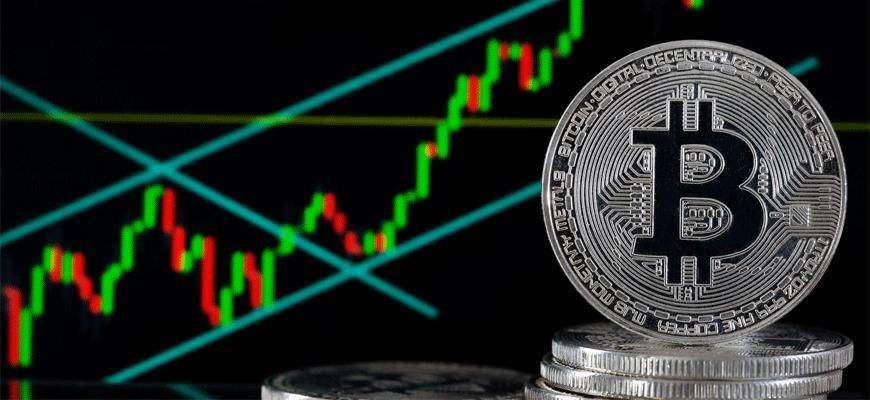 bitkoin investicij konkurentai)